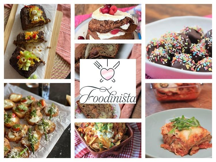 Foodblog Foodinista – Week 40 – Kindvriendelijk Weekmenu voor de herfstvakantie