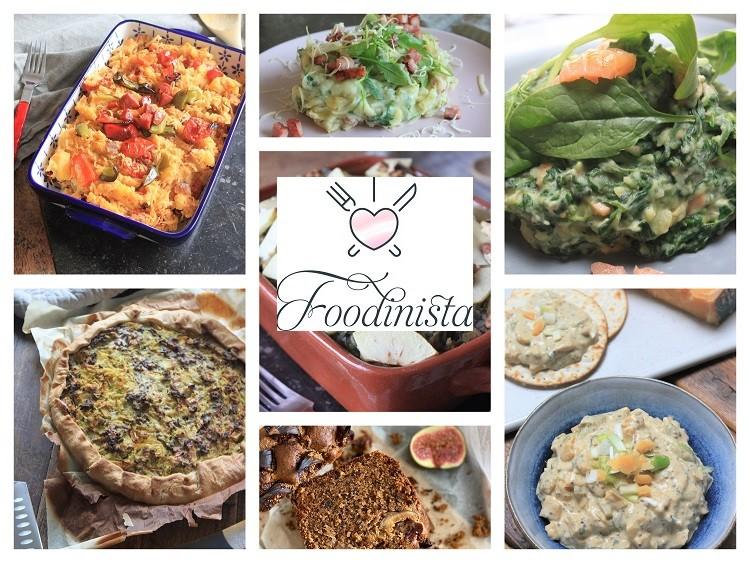Foodblog Foodinista weekmenu – Week 42 – Herfst Stamppot weekmenu