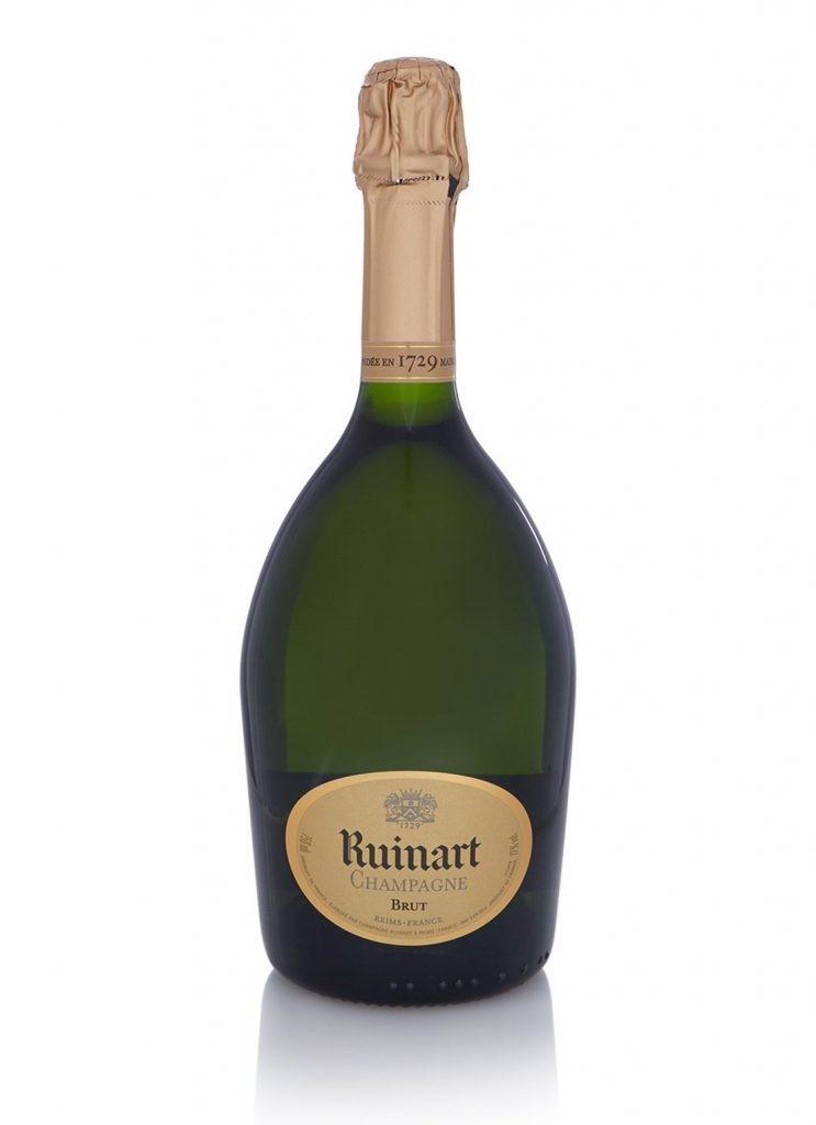 Champagne - Heerlijke feestdagen cadeau tips van Foodinista