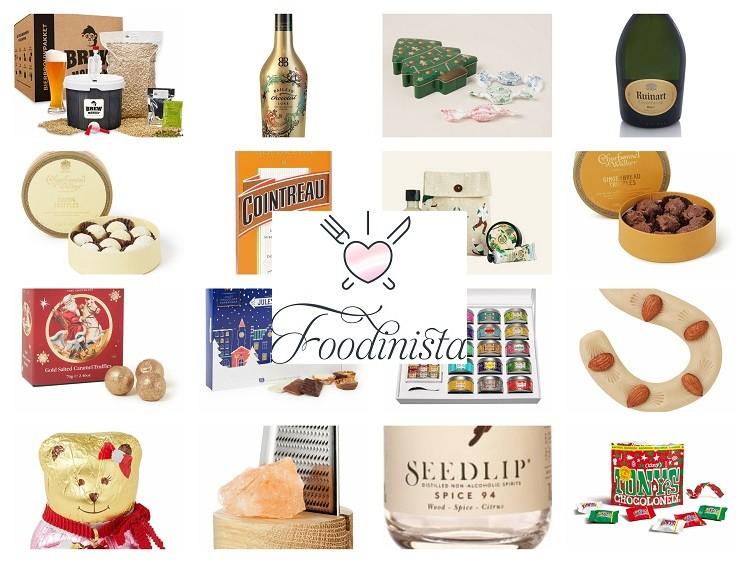 Daphne's Herfst Happy Musthaves Wk 5 – 50x Heerlijke feestdagen cadeautjes tips voor foodies