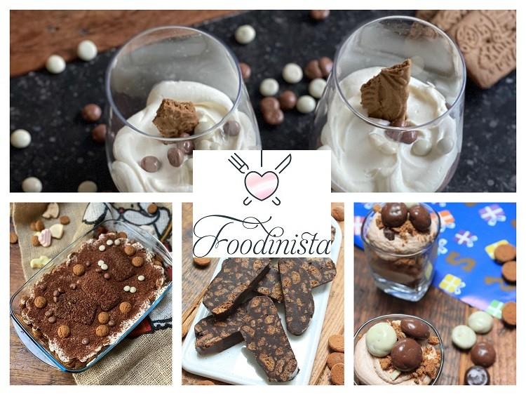 5x Recepten met kruidnootjes - Foodblog Foodinista