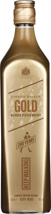 Johnnie Walker 200 jaar - Exclusieve whiskey musthave - Tips van Foodinista