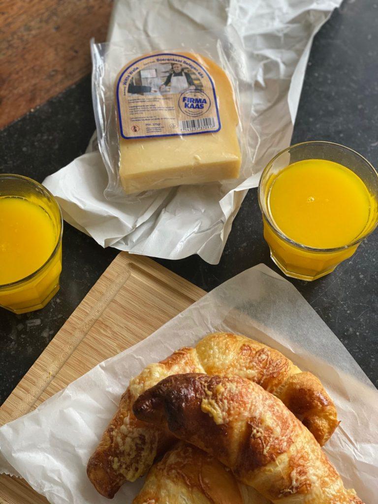 Kaasabonnement voor boerenkaas voor kaasliefhebbers - kerstcadeautjes tips van Foodinista