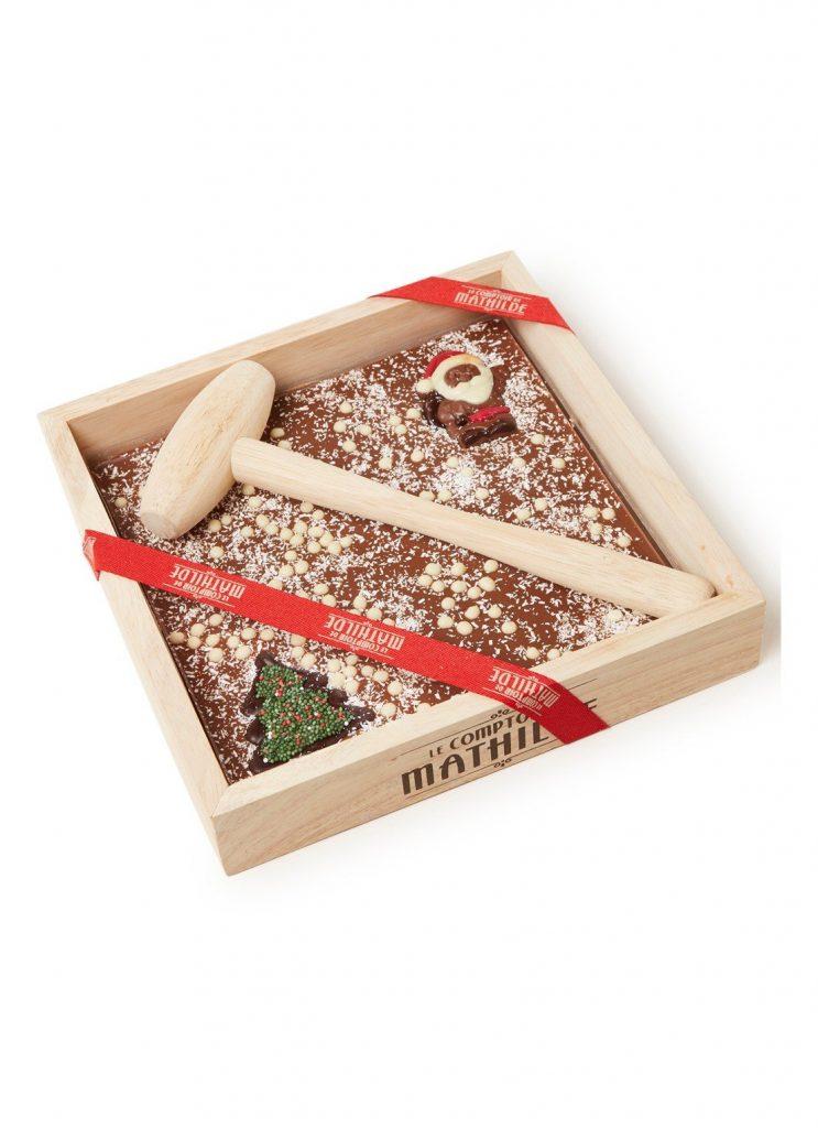 Kerstchocolade - Chocolade kerstcadeautjes tips