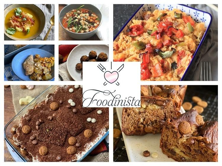 Foodblog Foodinista weekmenu – Week 46 – Sinterklaas Weekmenu Deel 2