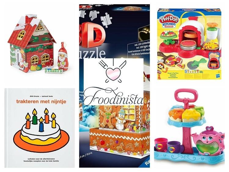 Daphne's Herfst Happy Musthaves Wk 7 – 5x Foodie cadeautjes voor kids