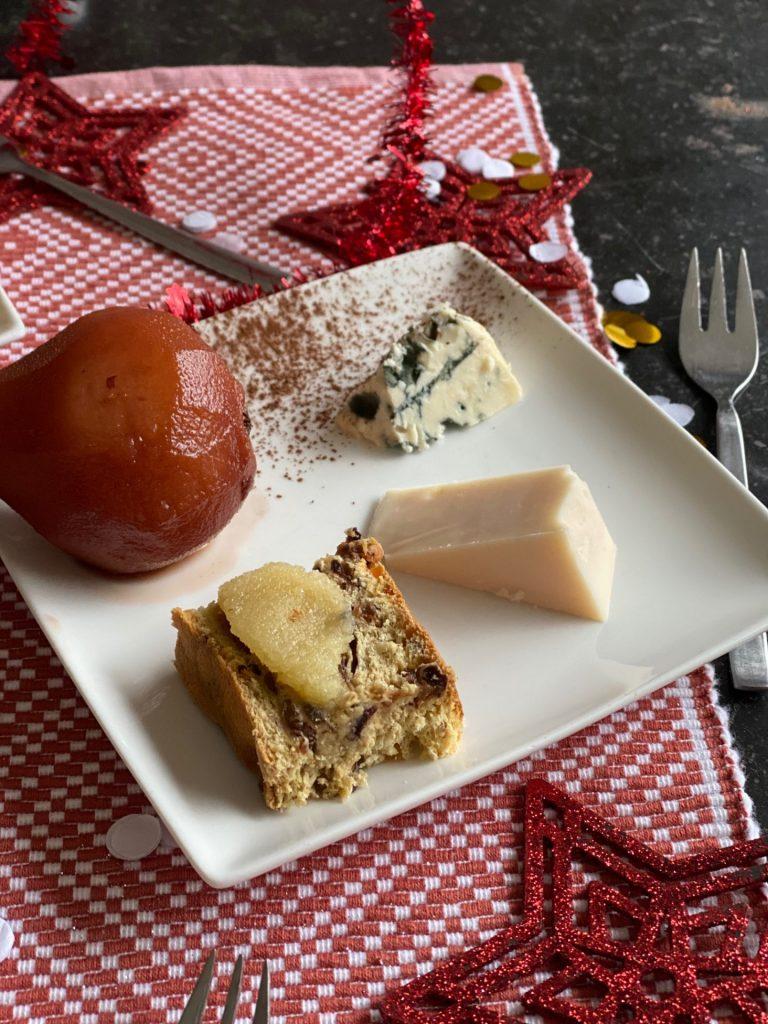 Leuke ideeën met stoofpeertjes - Tips van Foodblog Foodinista