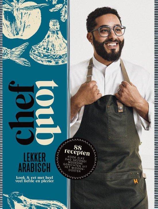 Mooie kookboeken in 2020 - Lekker Arabisch van Mounir Toub - Kookboeken tips Foodblog Foodinista