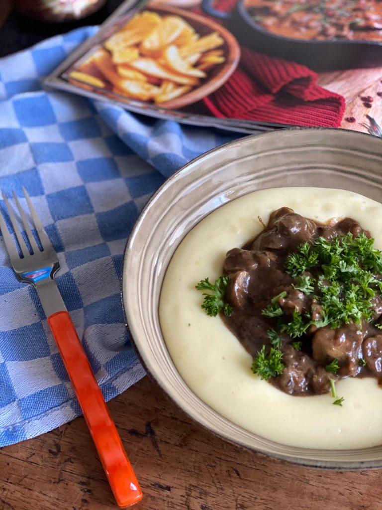 Stoofpotje met bier uit de Efteling -Recept van Foodblog Foodinista