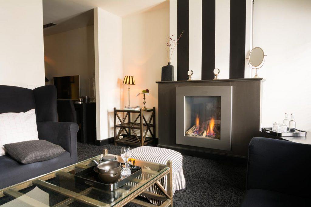 Romantisch weekendje bliss boutique hotel in Breda