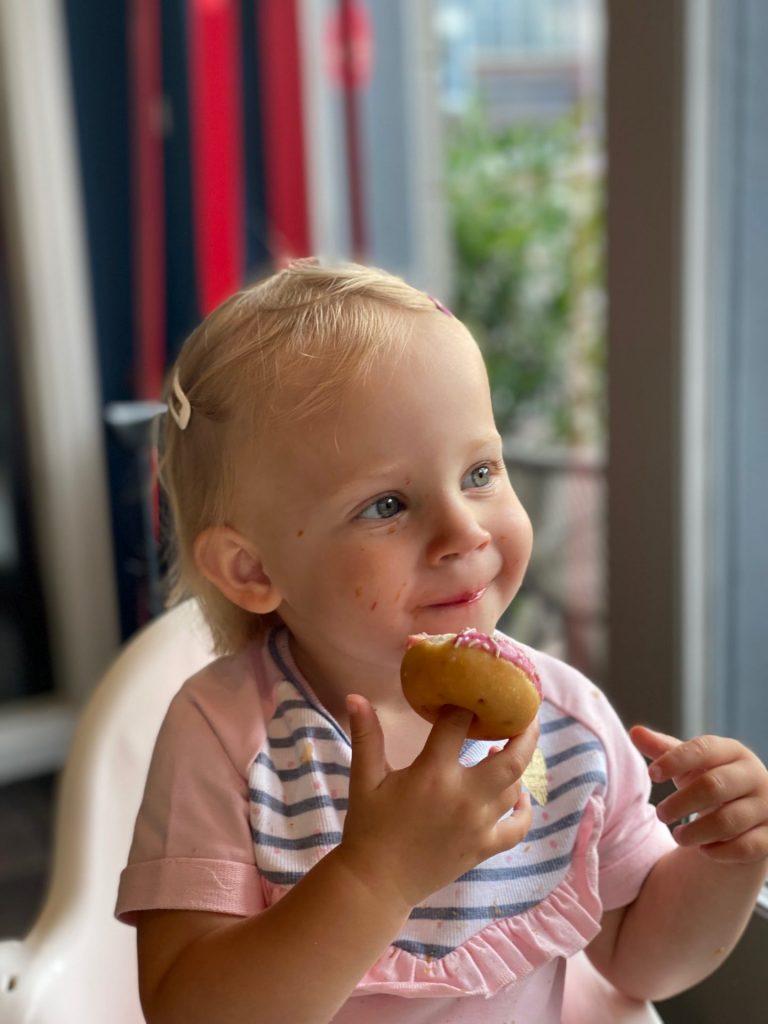 Weekendje Haarlem met kinderen en ontbijten bij Hotel Lion D'Or in Haarlem - Reis tips met kinderen van Foodinista