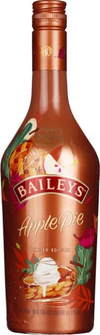 Baileys appeltaart - leuke Moederdag cadeautjes