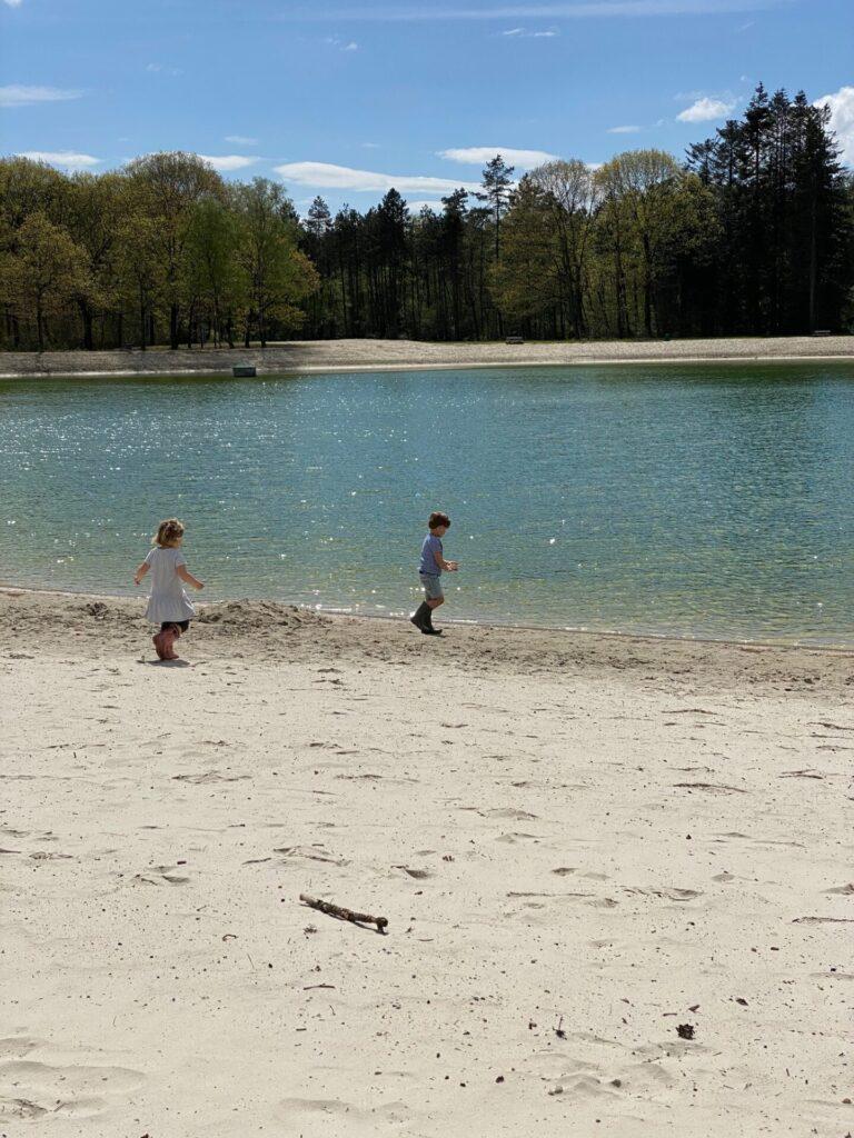 Mooie plekjes opzoeken in Drenthe tijdens de vakantie met kinderen