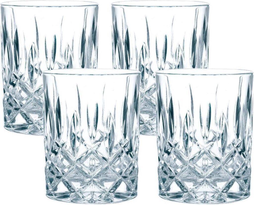 Vaderdag cadeautjes tips - Noblesse whiskey glazen - cadeautjes ideeën van Foodinista