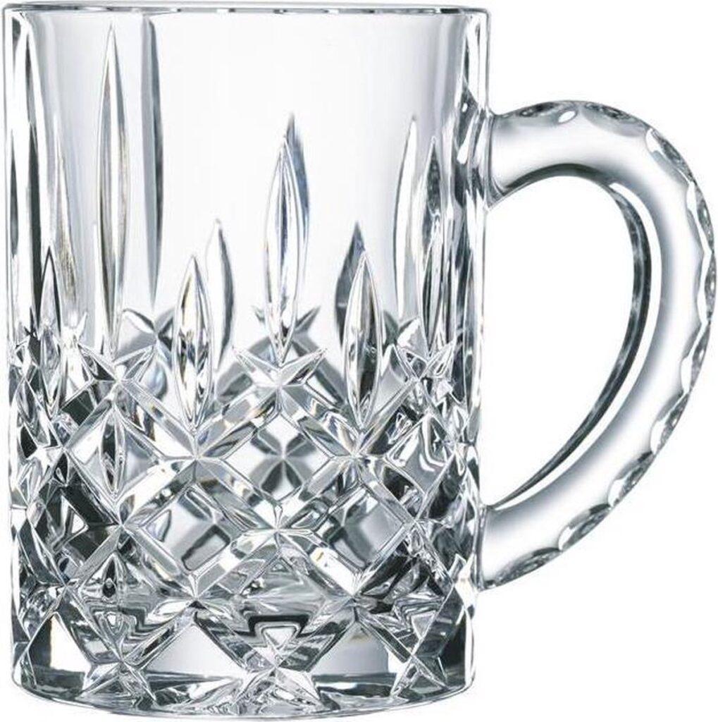 Kristallen bierpul - Vaderdag cadeautjes tips voor Vaderdag - Cadeautjes tips van Foodinista