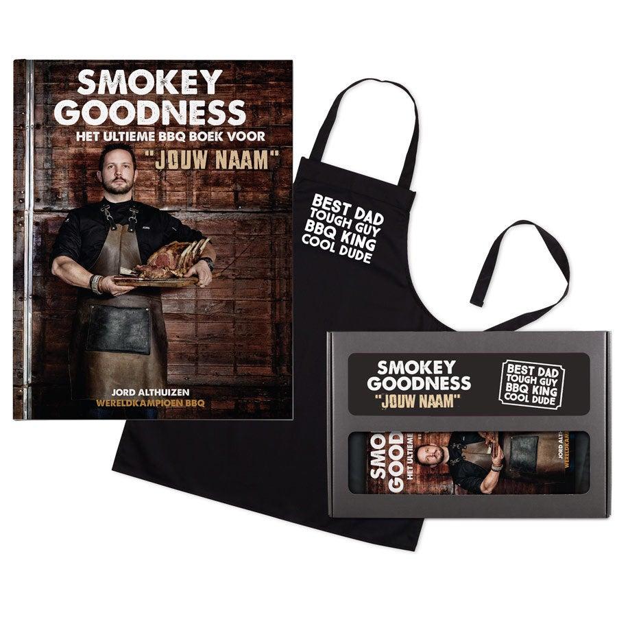 Smokey Goodness barbecue pakket
