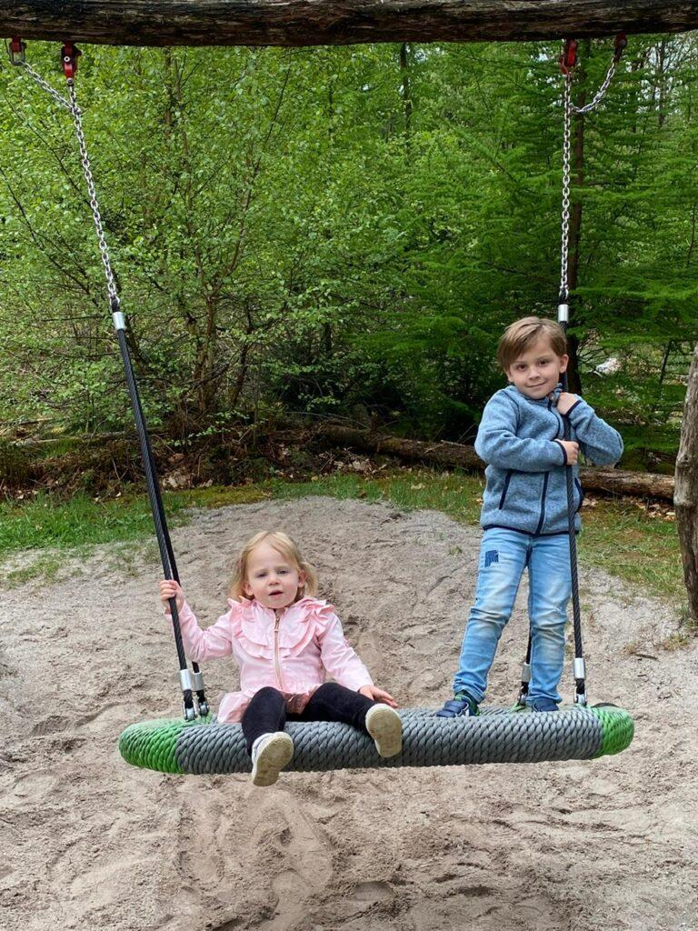 Wandeling naar Westerbork met kinderen - Tips op de blog - Vakantie in Drenthe met kinderen