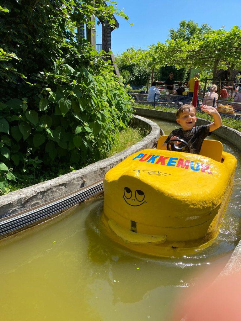 Dagje uit naar Pukkemuk in Dongen - Leuke activiteiten met kinderen in Brabant