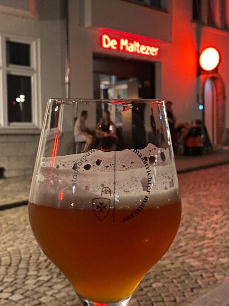 Bierbrouwerij in Maastricht - Bourgondisch genieten in Maastricht