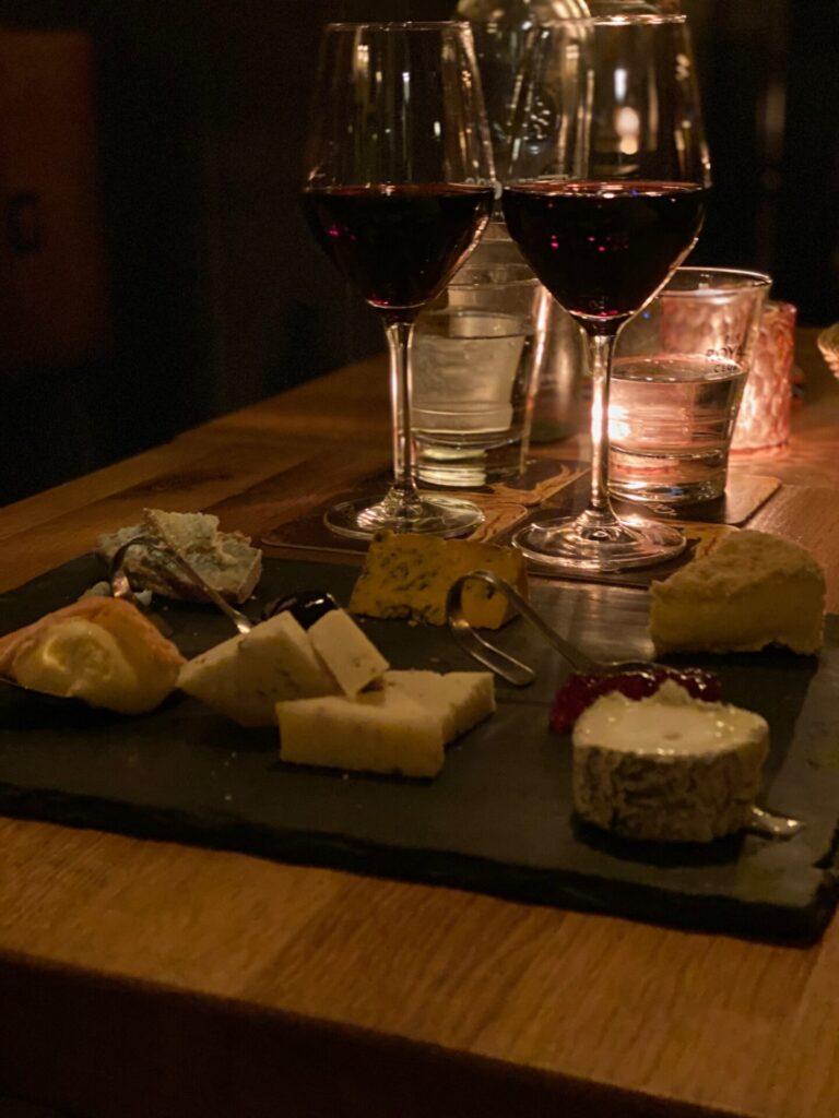 Kaasbar in Maastricht - Voor de kaasliefhebbers