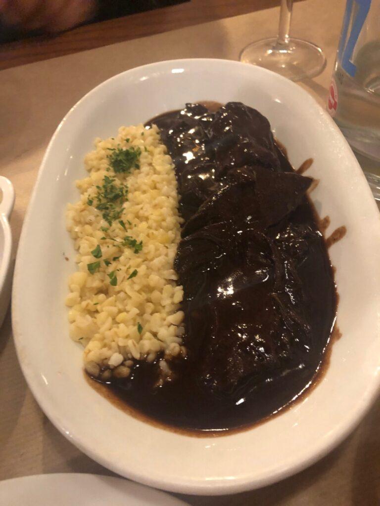 Tapas bij Pata Negra in Boedapest - Restaurant tips in Boedapest  van Foodinista