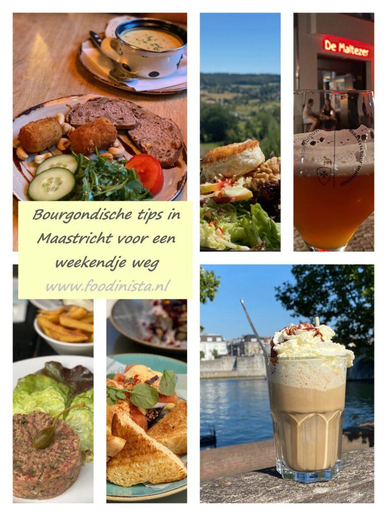 8x Bourgondisch genieten in Maastricht - Tijd voor een weekendje Maastricht!