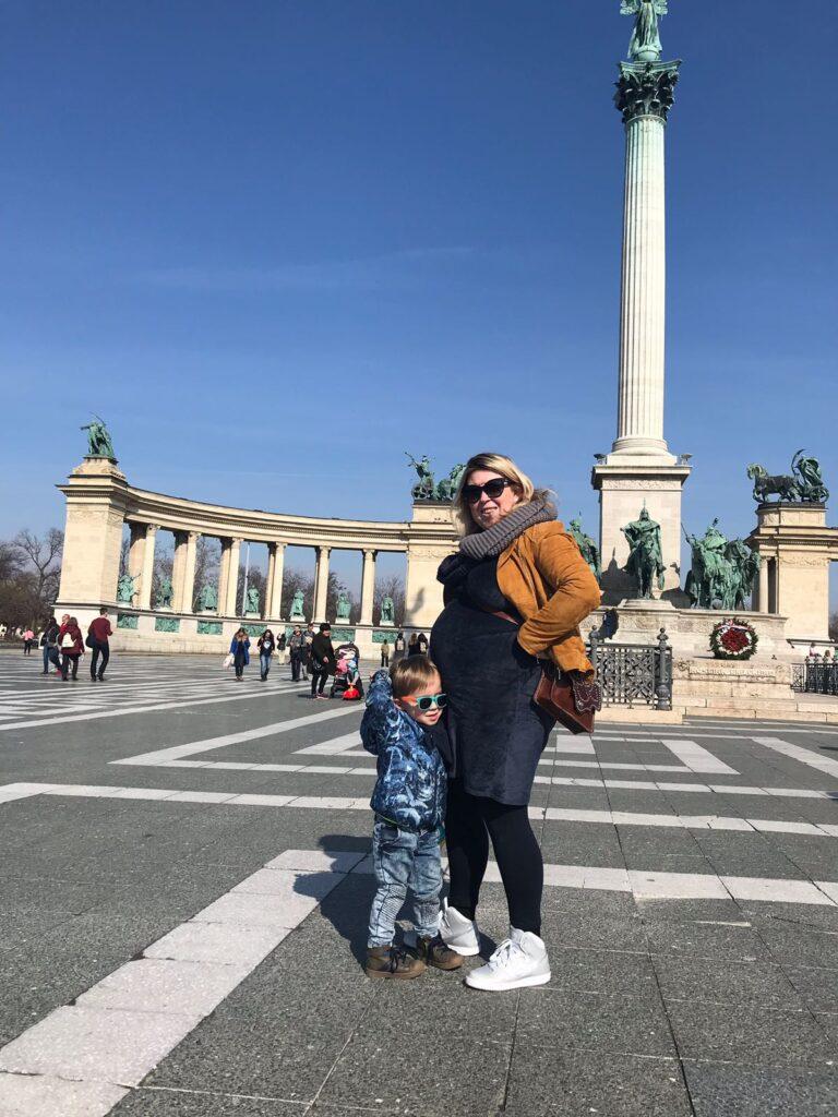 Heldenplein Boedapest - Waar moet je naartoe in Boedapest